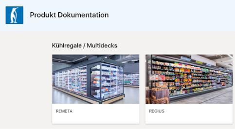 HAUSER startet neues Produkt-Dokumentationsportal für Kunden