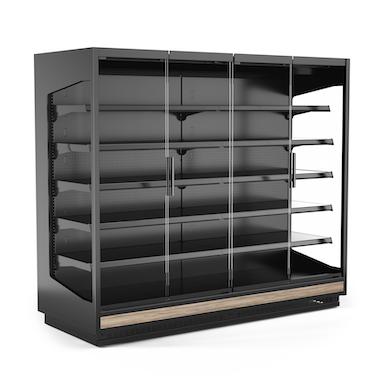 HAUSER präsentiert neue Premium-Kühlmöbel