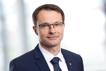 Udo Hornfeck ist neuer CTO bei ZKW