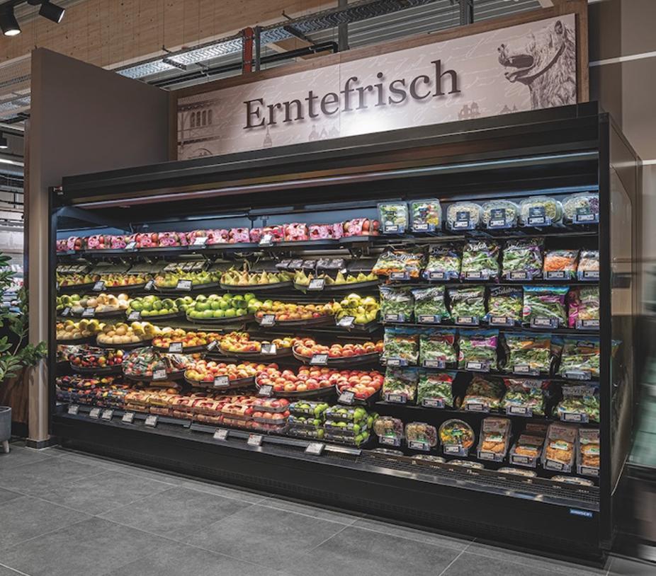 HAUSER REMETA und VITHEA: Flexible Premium-Kühlmöbel mit transparentem Design und hoher Energieeffizienz