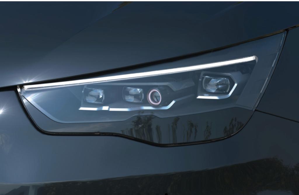 ZKW entwickelt gemeinsam mit Newsight Imaging hochpräzises adaptives Fernlicht – auch zum Nachrüsten