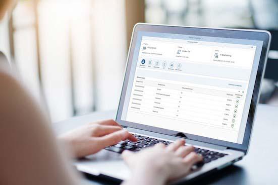 WITAX: Neue TaxTech-Lösung von DCCS für den Quellensteuer-Prozess