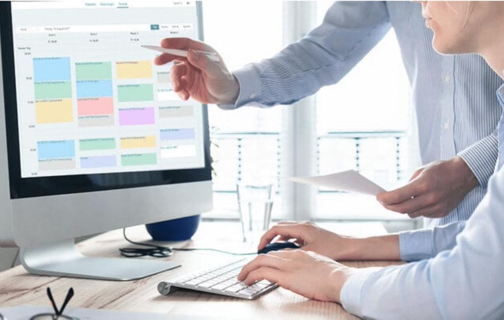 Mit Care01 kommt die erste webbasierte Kassenarzt-Software auf den Markt