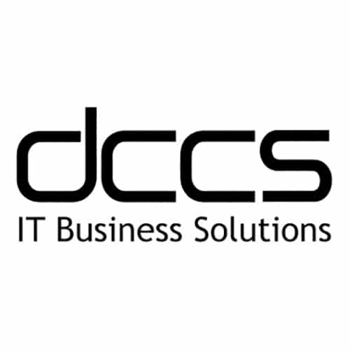 DCCS Logo - Press'n'Relations
