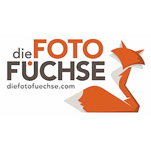 Die Foto Füchse Logo - Press'n'Relations