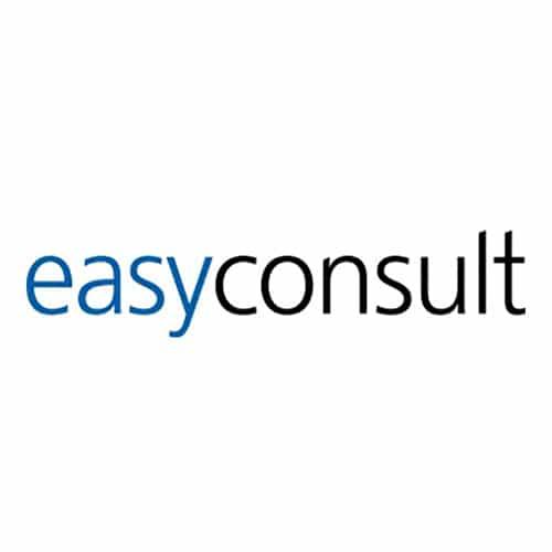 easyconsult Logo - Press'n'Relations